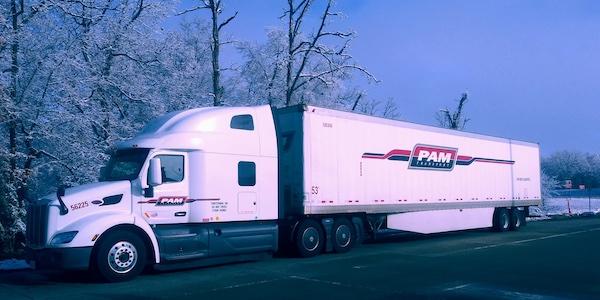 PAM Truck